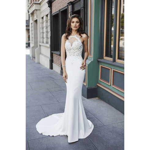Kitty Chen Wedding Dress –   VERONICA