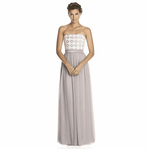 Lela Rose Bridesmaid Dress Style LR204