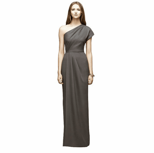 Lela Rose Bridesmaid Dress Style LR217