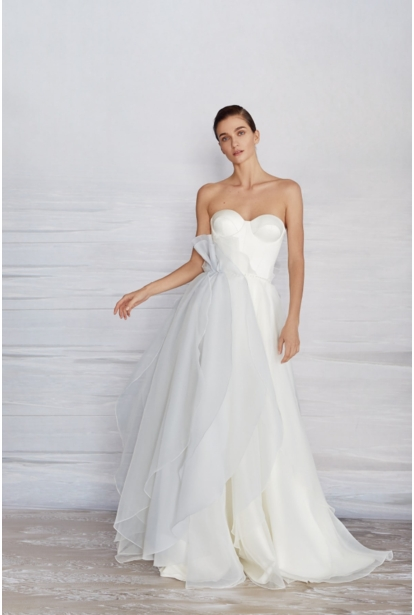 Liretta Wedding  Collection - <br> Windstorm