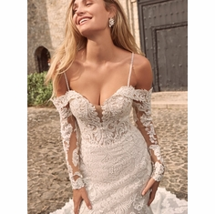 Maggie Sottero Wedding Collection