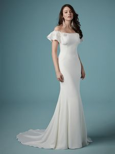 Maggie Sottero Wedding Dress -  AINSLEY
