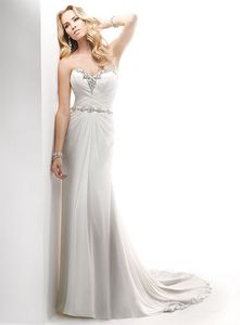 Maggie Sottero Wedding Dress – Alice