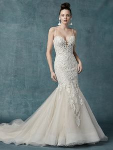 Maggie Sottero Wedding Dress - ALISTAIRE