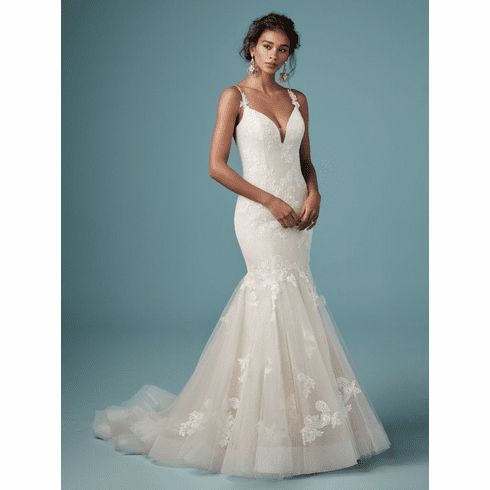Maggie Sottero Wedding Dress -  <br>ALLY
