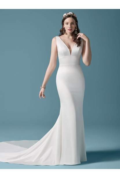 Maggie Sottero Wedding Dress -  <br> Anissa