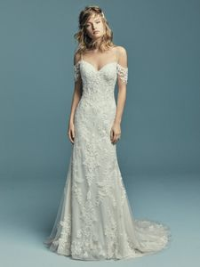 Maggie Sottero Wedding Dress –  ANGELICA