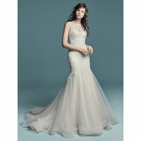 Maggie Sottero Wedding Dress –   <br>ARIELLA