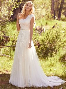 Maggie Sottero Wedding Dress – Ashley