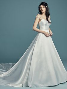 Maggie Sottero Wedding Dress – BENICIA