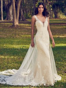 Maggie Sottero Wedding Dress – Bernadine