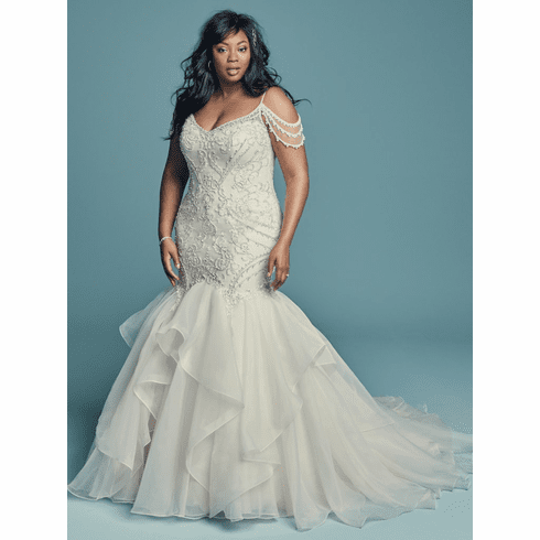 Maggie Sottero Wedding Dress –  <br>BRINKLEY LYNETTE