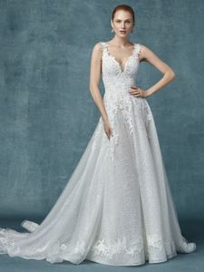 Maggie Sottero Wedding Dress - CARMELLA