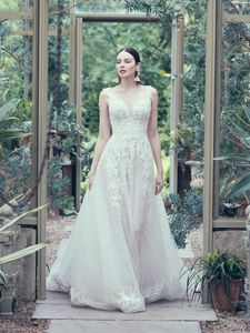Maggie Sottero Wedding Dress - CARMELLA JANE