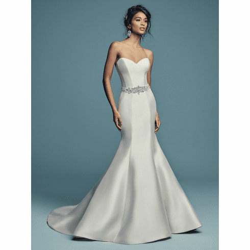 Maggie Sottero Wedding Dress –   <br>CASSIDY
