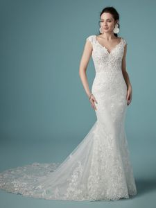 Maggie Sottero Wedding Dress - CELESTE
