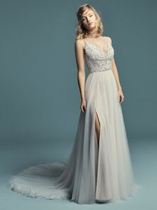 Maggie Sottero Wedding Dress – Charlene