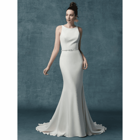Maggie Sottero Wedding Dress -  <br>CLAUDIA DAWN