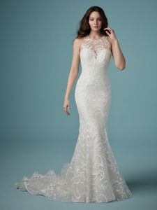 Maggie Sottero Wedding Dress -  COLBIE
