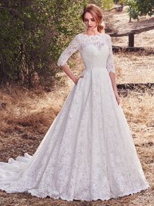 Maggie Sottero Wedding Dress – Cordelia