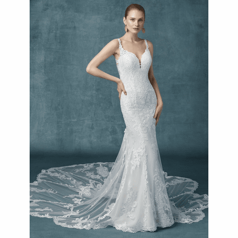 Maggie Sottero Wedding Dress -   <br>CYRUS