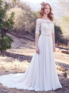 Maggie Sottero Wedding Dress – Darcy