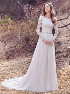 Maggie Sottero Wedding Dress – Darcy Marie