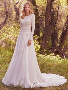 Maggie Sottero Wedding Dress – Deirdre Marie