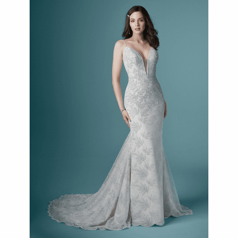 Maggie Sottero Wedding Dress -  <br>DEMI