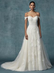 Maggie Sottero Wedding Dress - DORTHEA