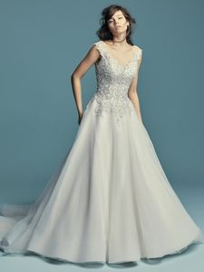 Maggie Sottero Wedding Dress – EDEN