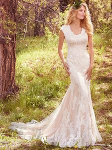 Maggie Sottero Wedding Dress – Elsa