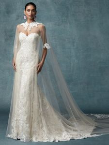 Maggie Sottero Wedding Dress - ENGLAND DAWN