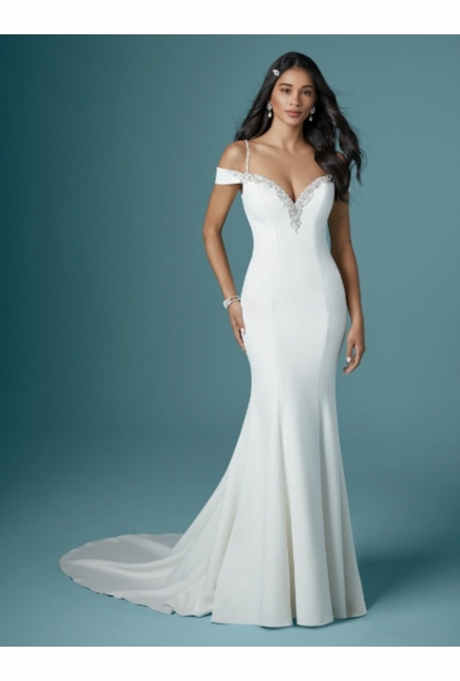 Maggie Sottero Wedding Dress -  <br>EVE