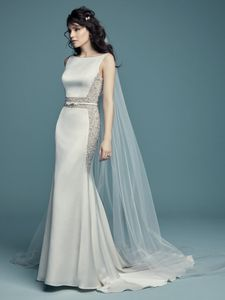 Maggie Sottero Wedding Dress –  FABIENNE