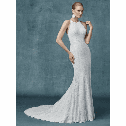 Maggie Sottero Wedding Dress -  <br>FAIRBANKS