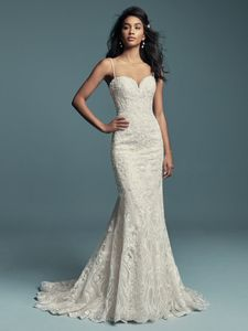 Maggie Sottero Wedding Dress – GWENDOLYN