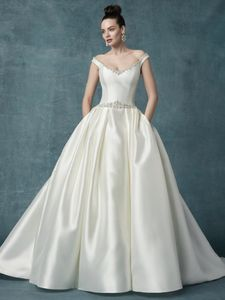 Maggie Sottero Wedding Dress - IDETTE