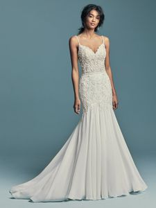 Maggie Sottero Wedding Dress – IMANI