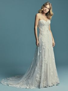 Maggie Sottero Wedding Dress – INDIANA