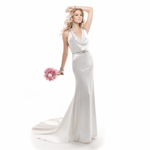 Maggie Sottero Wedding Dress – Janalyn SAMPLE