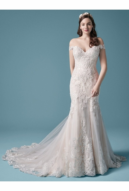 Maggie Sottero Wedding Dress -  <br> Jayla