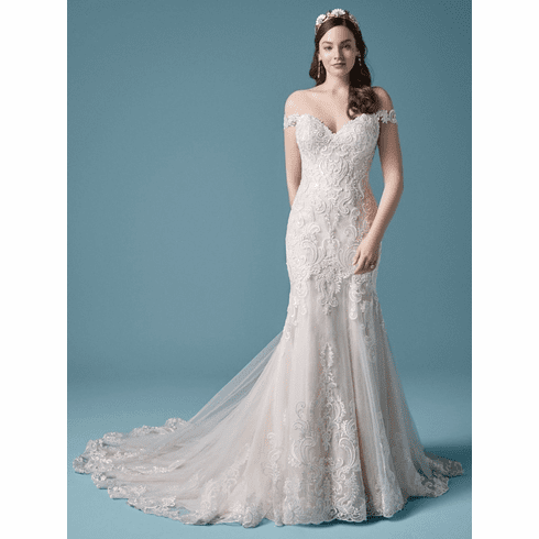 Maggie Sottero Wedding Dress -  <br> Jayla Marie