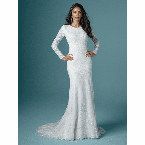 Maggie Sottero Wedding Dress -  <br>JORDANA