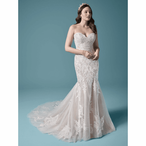 Maggie Sottero Wedding Dress -  <br> Kailani