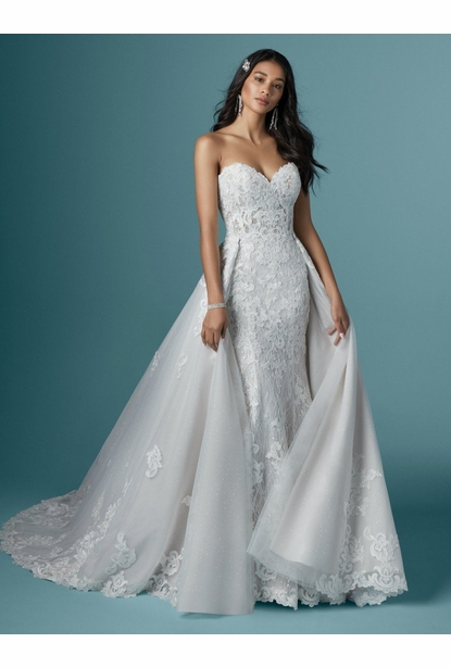 Maggie Sottero Wedding Dress -  <br>KAYSEN