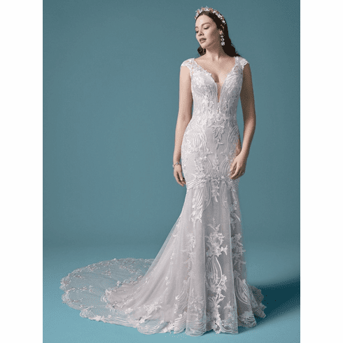 Maggie Sottero Wedding Dress -  <br> Keenan