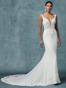 Maggie Sottero Wedding Dress -  KELSEY