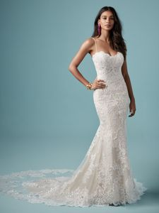 Maggie Sottero Wedding Dress - KIERA