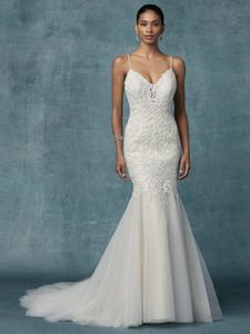 Maggie Sottero Wedding Dress - KYOMI